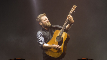 Dierks Bentley's Seven Peaks Festival Is Back!