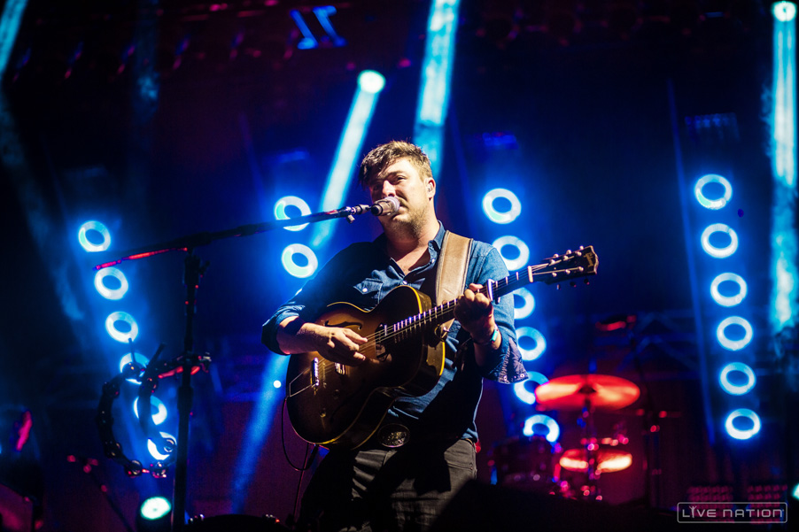Mumford & Sons Extend Delta World Tour | News | MegaCountry