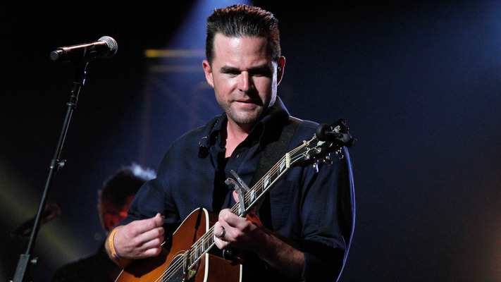 David Nail's Lessons Learned From Life on the Road