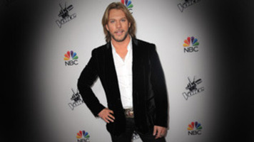 Team Blake's Craig Wayne Boyd Wins 'The Voice'