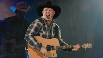 Garth Brooks Announces New Dates, Set for 'TODAY Show'