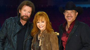 Reba + Brooks & Dunn Add Dates to Vegas Residency