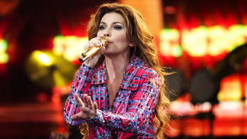 Shania Twain Announces Final Tour