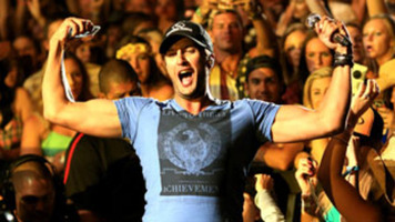 Luke Bryan to Play First-Ever Country Concert at Barclays