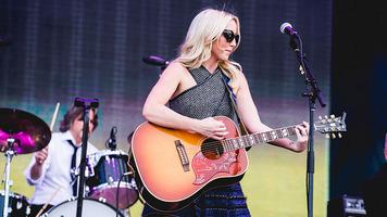 Ashley Monroe Reveals The Blade Headlining Tour