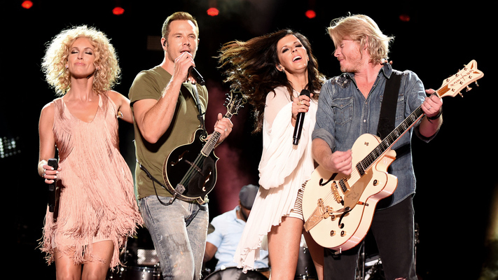 See the 2015 CMT Artists of the Year in Our Gallery