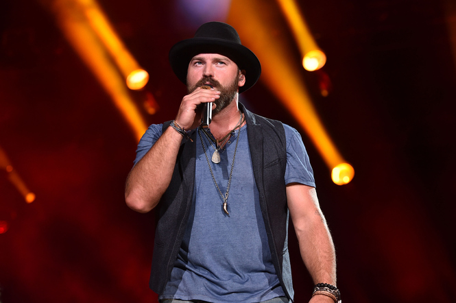 Zac Brown Band Tour Dates Mn