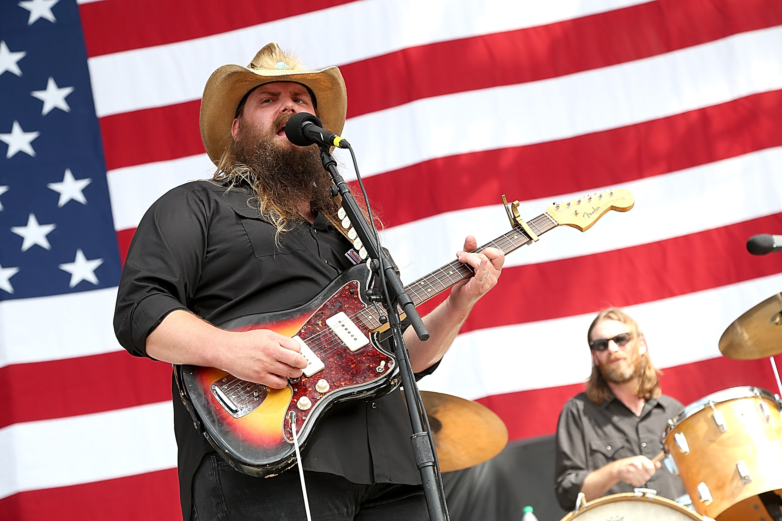 MegaLinks: Chris Stapleton, Josh Kelley, Marsh    | News | MegaCountry