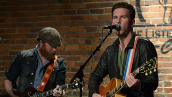 Watch Brothers Osborne and Maren Morris Cover Chris Stapleton Live