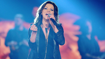 Martina McBride Talks New Album 'Reckless' on 'Today'