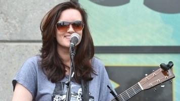 Brandy Clark Dreams of Bringing Country to Broadway