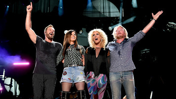 Little Big Town Takes on 'Wonderwall' for ABC's 'Greatest Hits'