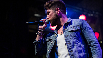 New Artist Spotlight: Chris Lane