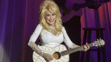 MegaPick: Dolly Parton