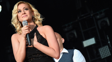 Kellie Pickler is an Uber Driver for a Day