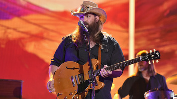 Chris Stapleton, Jason Isbell and Emmylou Harris Win Big at Americana Awards