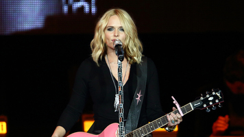 Miranda Lambert Plans Block Party to Celebrate Her New Pink Pistol Boutique