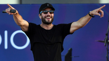 High Notes: Sam Hunt at iHeart