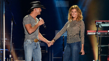 Faith Hill & Tim McGraw Announce 2017 Soul2Soul World Tour