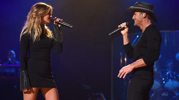 High Notes: Tim McGraw and Faith Hill