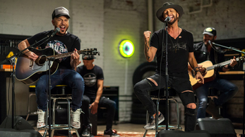 LoCash Covers TLC's 'Waterfalls'