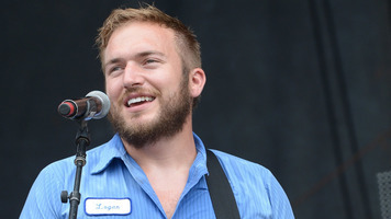 New Artist Spotlight: Logan Mize