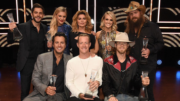 CMT Artists Of The Year Recap