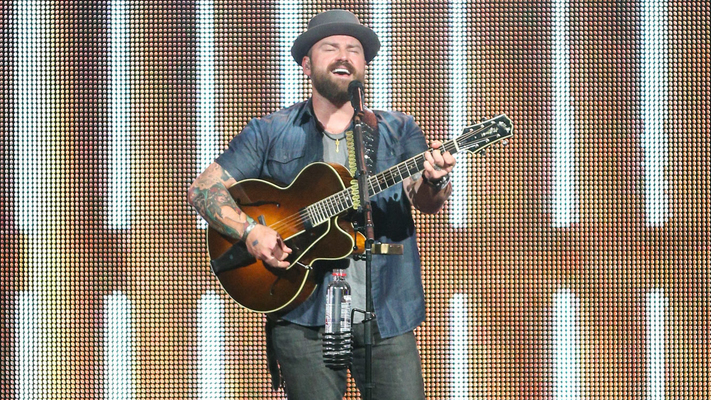 Cooking Country: Zac Brown Band