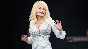 Cooking Country: Dolly Parton