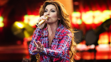 Shania Twain, Kenny Chesney and Dierks Bentley Announced as Headliners for Stagecoach 2017