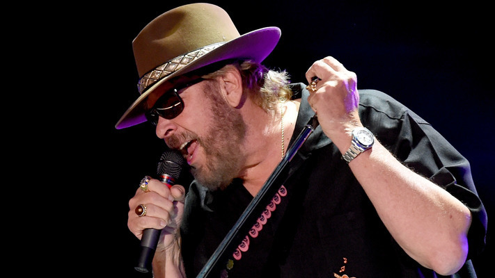 Cooking Country: Hank Williams Jr.