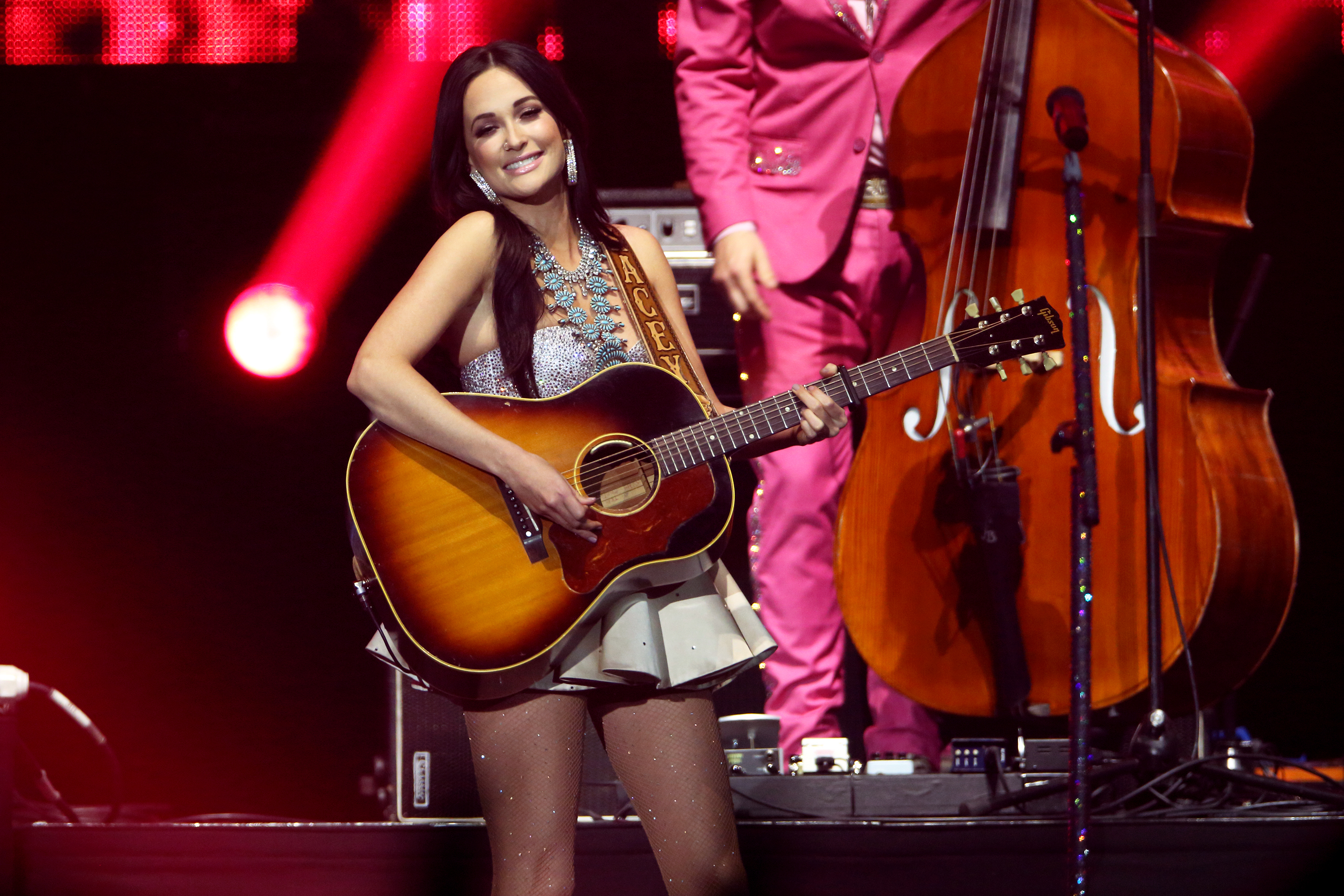Kacey Mugraves Brings Disney Magic to the Stag...   News   MegaCountry