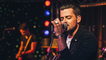 What's Chase Bryant's Must-Have Tour Snack? Find out!