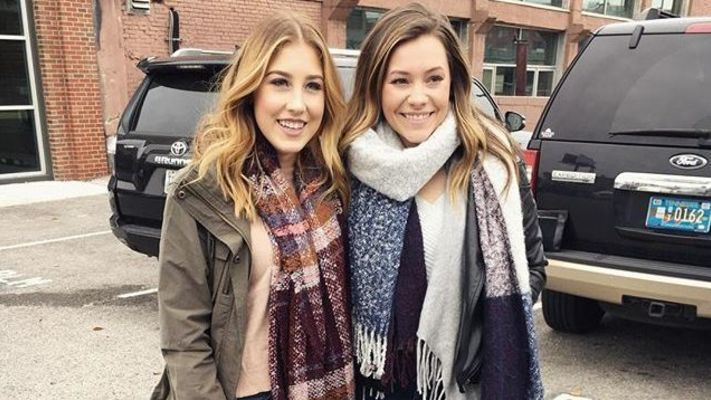 A Maddie & Tae Guide to the Perfect Christmas Gift!