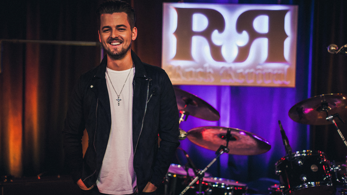 Find out What Lyric is Chase Bryant's Favorite