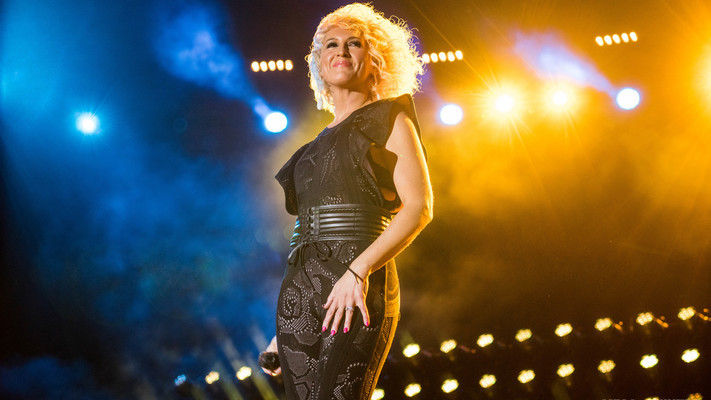 Cooking Country:Little Big Town's Kimberly Schlapman