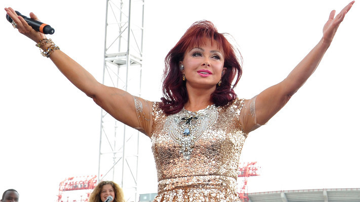 Cooking Country: Naomi Judd