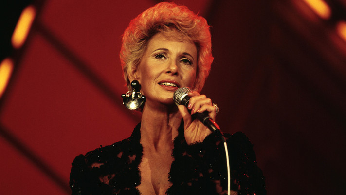 Cooking Country: Tammy Wynette
