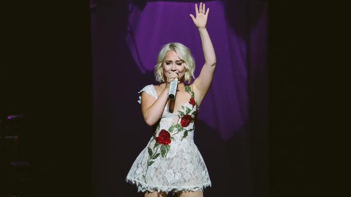 RaeLynn Shares Her Thought Provoking Favorite Lyric