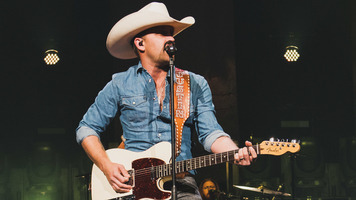 From Small Town Boy to Superstar: Justin Moore Takes The Spotlight