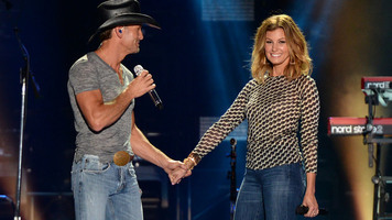 Faith Hill & Tim McGraw Reveal Opening Acts for Soul2Soul Tour