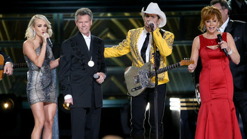 Country Stars Celebrate Randy Travis at Upcoming Tribute Concert