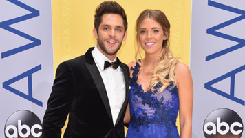 'Oh Baby...' Or Should We Say Babies!Thomas Rhett and Wife are Expecting