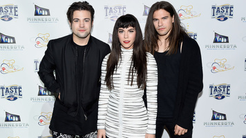 The Band Perry Announce 'Welcome to My Bad Imagination' Pop-up Shows