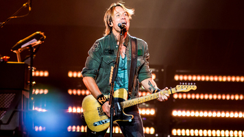 Keith Urban, Miranda Lambert, Maren Morris & FGL Lead ACM Awards Nominations