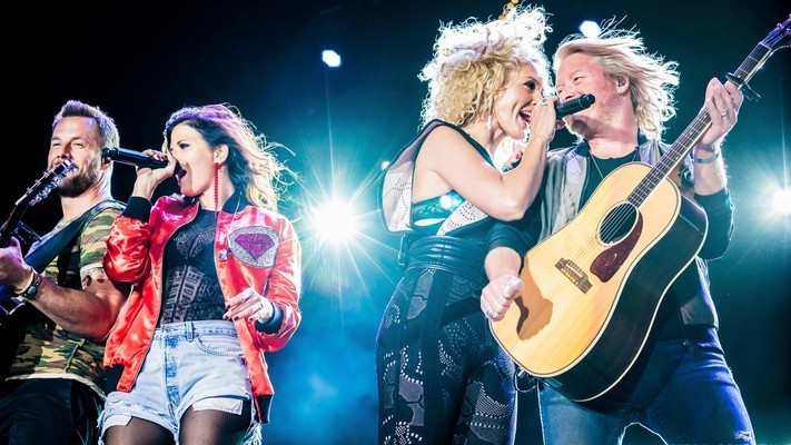 Little Big Town Releases'When Someone Stops Loving You'