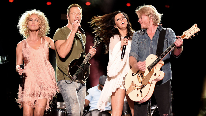 High Notes: Opening Night of Little Big Town's Ryman Auditorium Residency