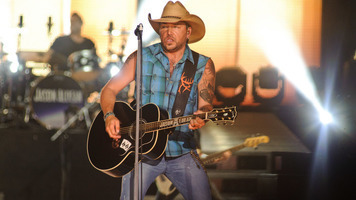 Jason Aldean Releases 'Any Ol' Barstool' Music Video