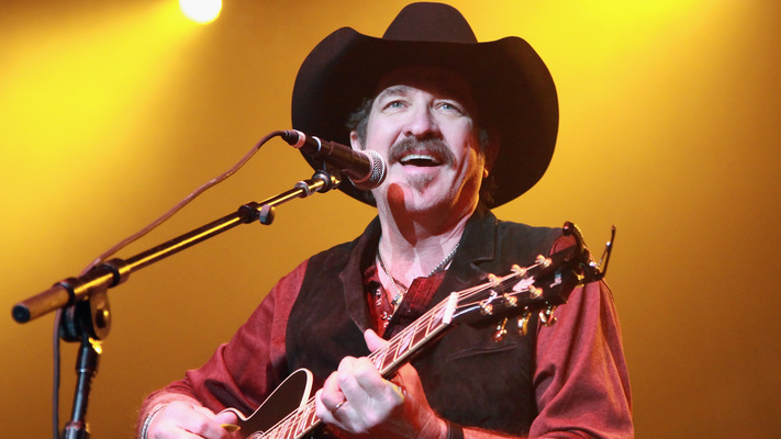 Cooking Country: Kix Brooks