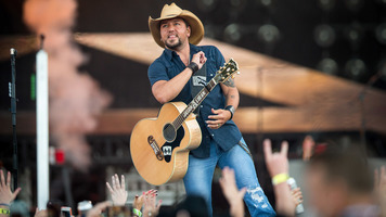 Jason Aldean Has Some Big Music News!